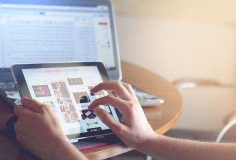 El consumo de prensa digital ha aumentado en la segunda ola, por vivafutbol.es