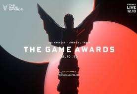 Game Awards 2020 – Ganadores y juegos nuevos