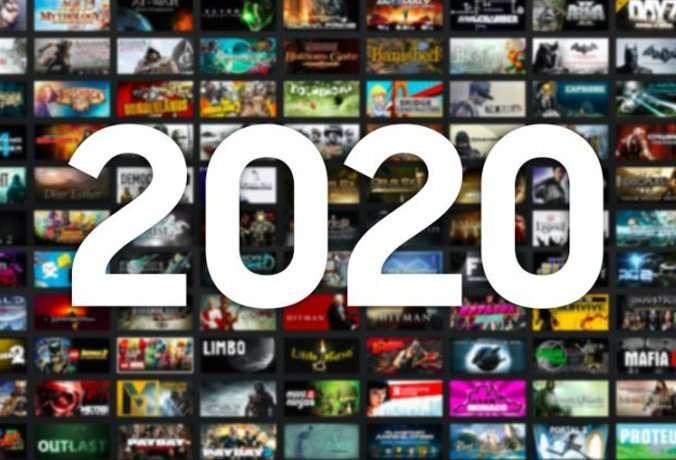 Los Mejores Juegos del 2020