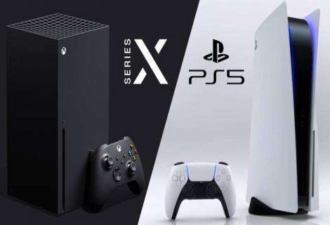 ¿PS5 VS Xbox Series X?