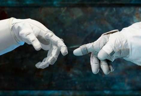El Derecho de los robots