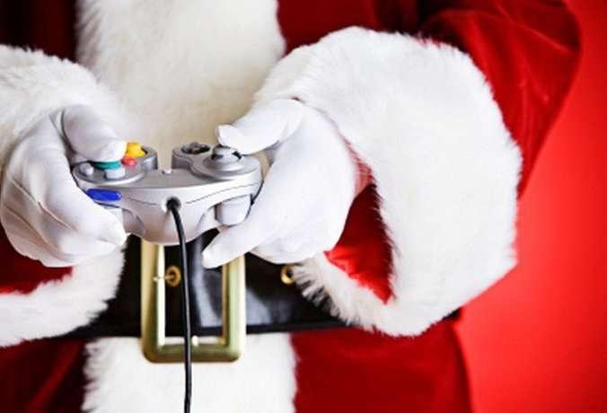 Dale una oportunidad a estos juegos navideños para pasar las fiestas