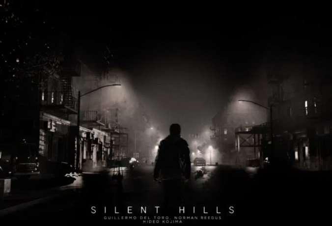Silent Hills… ¿El Gran Ausente de los Game Awards?
