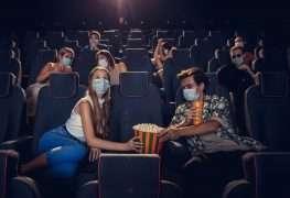 Los 5 estrenos del cine que no te puedes perder este 2021