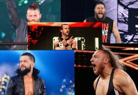 Estos son los 5 mejores luchadores del 2020