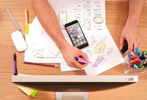 Las mejores 5 apps para organizar tus tareas este 2021