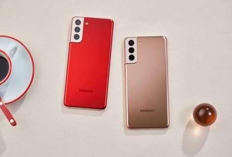 Samsung revela los precios del Galaxy S21, S21+ y S21 Ultra