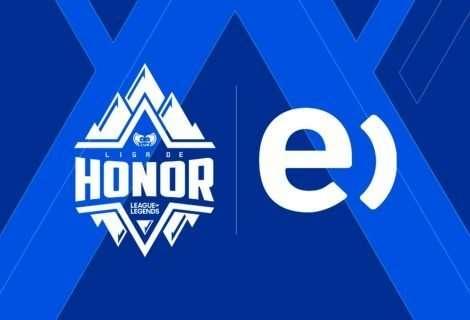 Liga de Honor Entel 2021, la competición profesional de League of Legends en Chile
