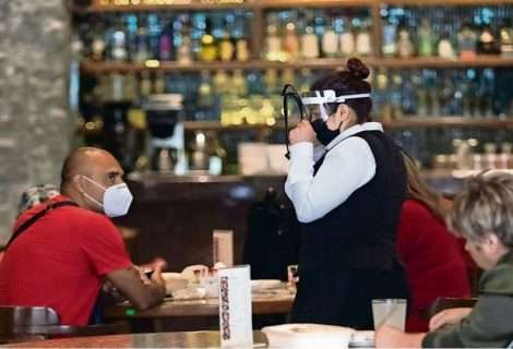 Restauranteros dan tips para levantar un negocio en pandemia