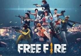 Clasificaciones de Free Fire: de bronce a maestro