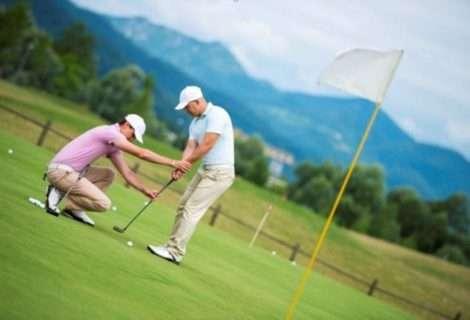 Nace Clasesde.golf, la plataforma para encontrar al mejor profesor de golf