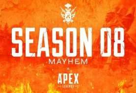 Temporada 8 de Apex Legends llega el 2 de febrero: tráiler y actualizaciones de mapas
