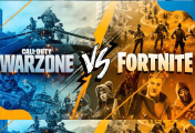 ¿Call of Duty: Warzone es mejor que Fortnite?