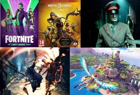 Los 5 juegos más vendidos de Xbox Series X en Amazon durante enero de 2021