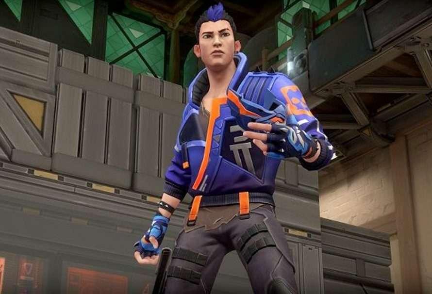 Yoru, el nuevo personaje de Valorant, disponible el 13 de enero