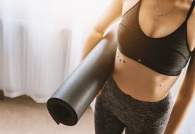 5 productos indispensables para practicar deporte en tu casa