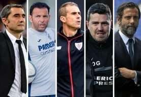 5 entrenadores españoles (libres y capacitados) para dirigir 'la Roja'... y no está Rafa Benítez