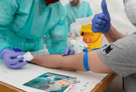 ¿Seguiré protegido con la vacuna si hay nuevas mutaciones del coronavirus?