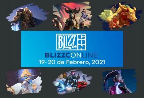 ¿Cuáles son las predicciones para esta BlizzCon 2021?