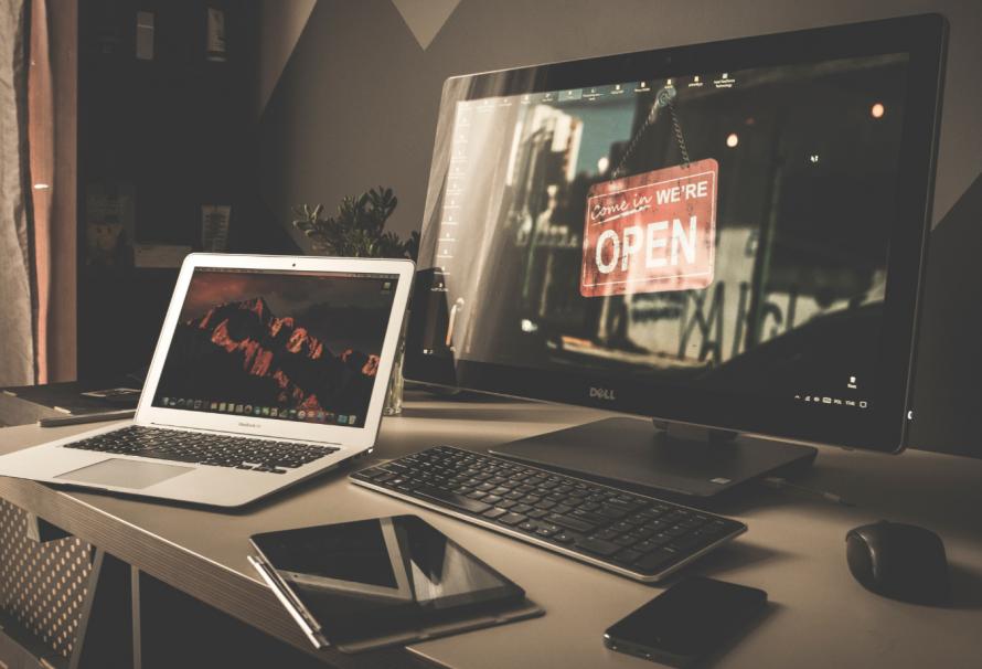 ¿Qué debe tener un computador para trabajar y estudiar?