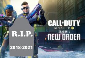 El lamentable declive de COD Mobile podría acercarse