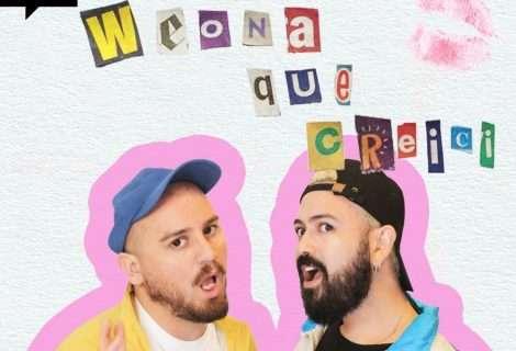 """""""Weona que creici"""" estrena su segunda temporada en exclusiva por Spotify"""