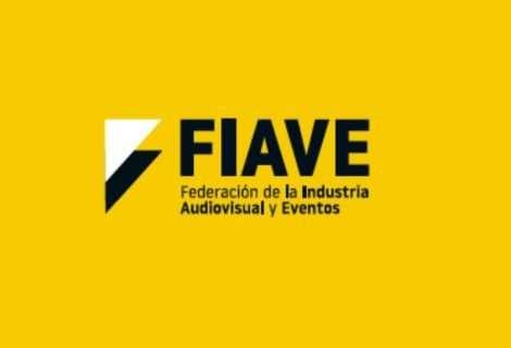 FIAVE pide que el gobierno apoye al sector audiovisual y de eventos
