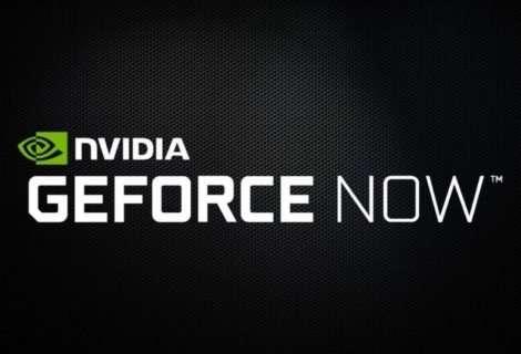 GeForce NOW celebra su primer aniversario con juegos nuevos
