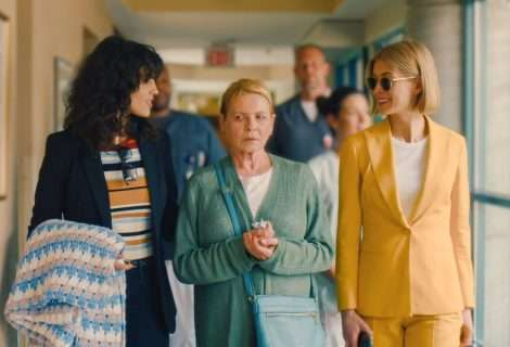 Descuida, yo te cuido: un drama criminal de Netflix