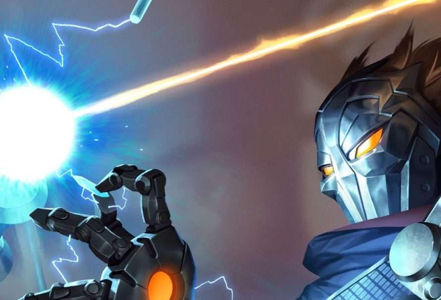Riot Games anuncia la versión 2.2.0 de Legends of Runeterra