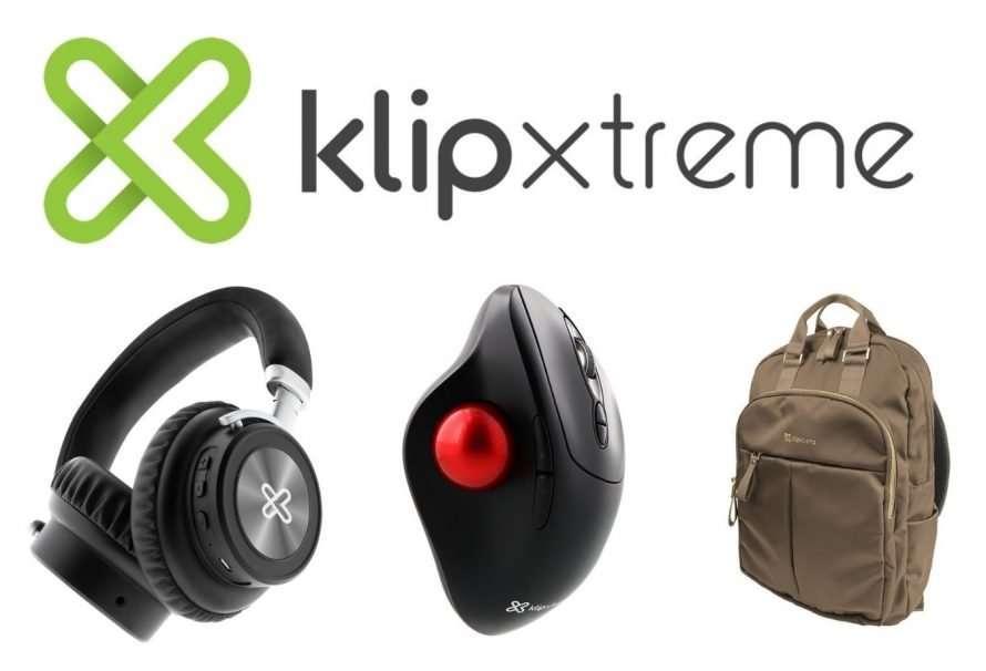 Klip Xtreme: Gonzalo Espósito muestra novedades en Chile