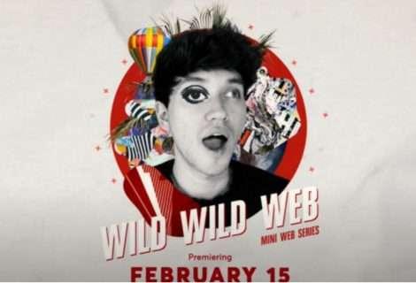 Opera presenta la serie experimental Wild Wild Web