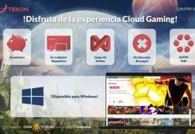 Tiekom firma acuerdo con Ludium Lab para cloud gaming