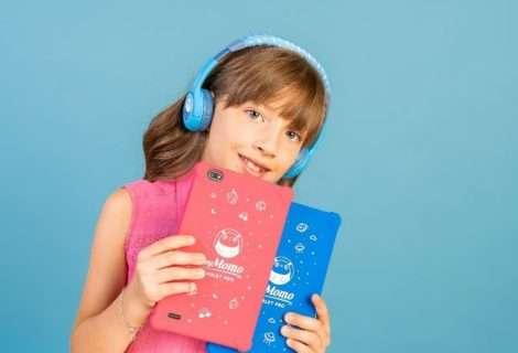 Regreso a clases: las tablets más seguras para niños
