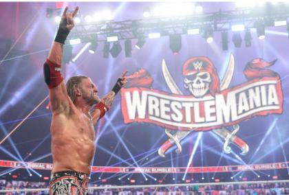 El futuro de Edge tras Royal Rumble 2021: predicciones para Wrestlemania 37