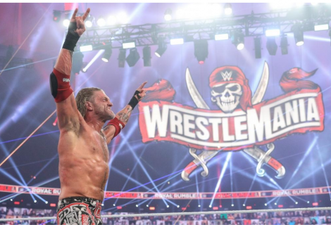 El futuro de Edge tras Royal Rumble 2021: predicciones para Wrestlemania 37