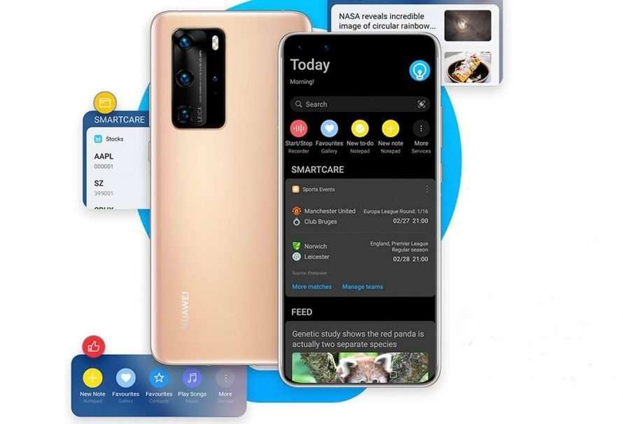 Huawei Assistant: ¿cómo activarlo a través de la app Squid?