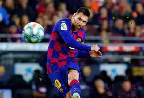 La crisis del Barça: Messi no arruina al club