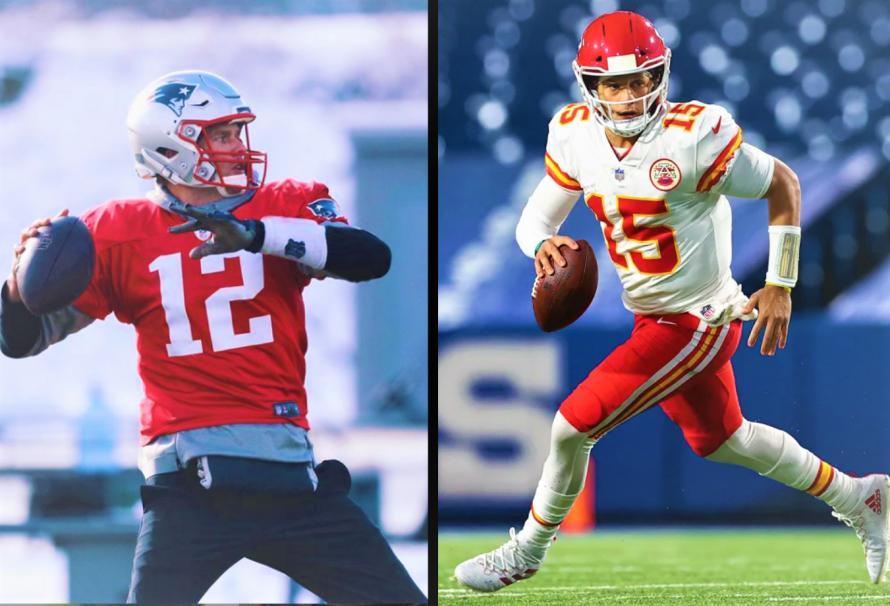 Super Bowl LV: la figura contra la leyenda