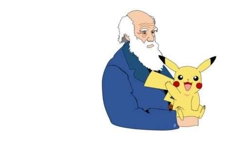 25 años de biología Pokémon: ¿evolucionan estas criaturas?