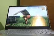 REVIEW: Acer Swift 3 con AMD Ryzen 5 4500U