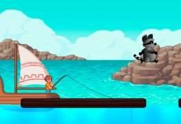 Un videojuego que identifica el trastorno por déficit de atención e hiperactividad