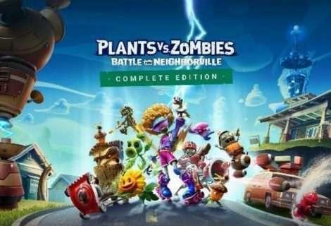 Edición completa de Plantas vs Zombies: La Batalla de Neighborville