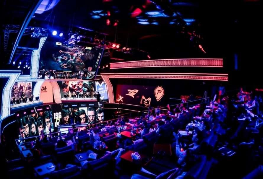 Furious Gaming lidera el pentágono en la LLA Apertura 2021