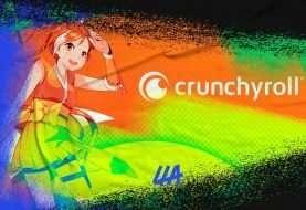 Crunchyroll y la LLA continúa con las sorpresas