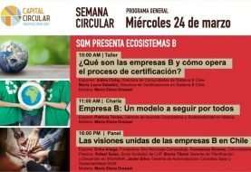 Inicia la Semana Circular Tarapacá 2021