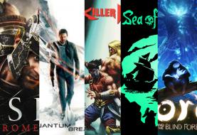 Xbox One: las 5 joyas exclusivas de la videoconsola