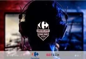 Finaliza Carrefour Esports Tournament 2020