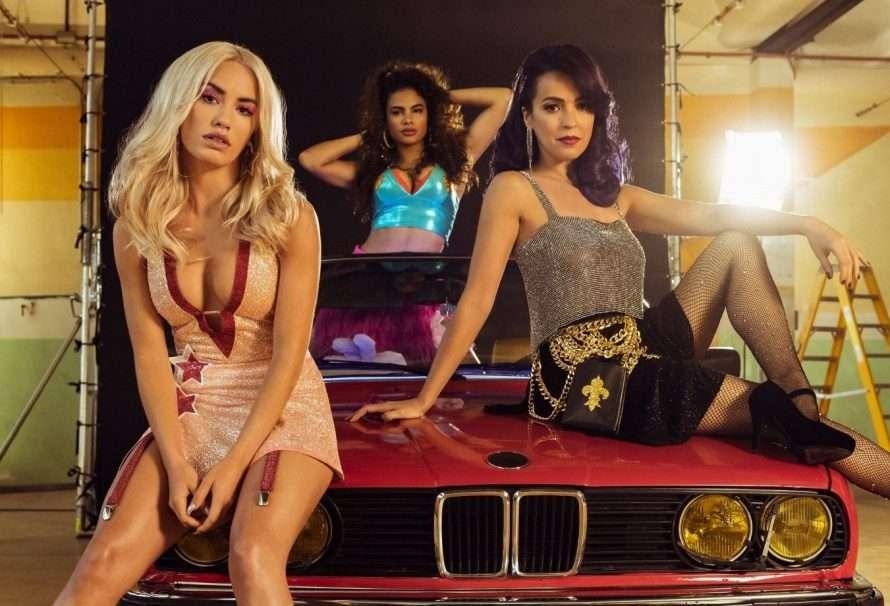"""5 razones por las que no te puedes perder """"Sky Rojo"""" en Netflix"""