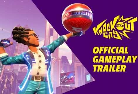 """EA y Velan Studios lanzan el tráiler """"Esto es Knockout City"""""""